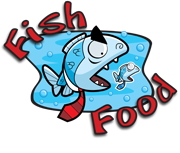 Fish Food - the Card Game